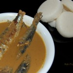Sardine Curry (Buthai Rassa)
