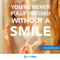 Invisalign for Teens – Straight Talk