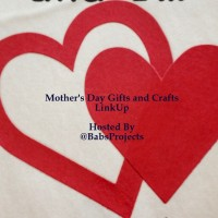 Mother's Day Gifts and Crafts LinkUp