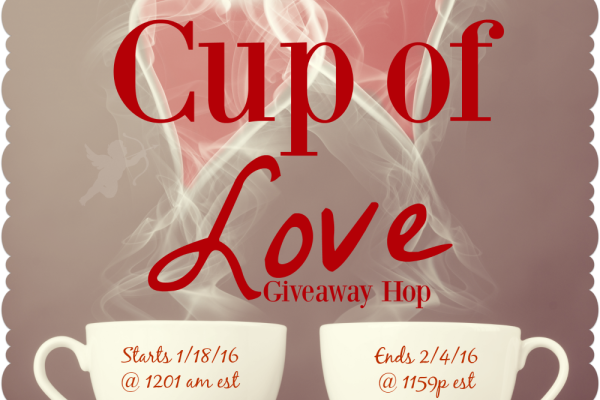 Cup of Love Giveway