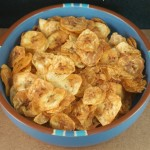 How to Make Fried Plantain Chips