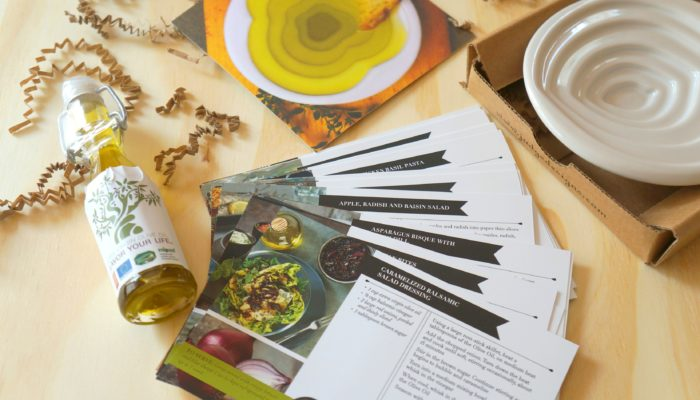 Flavor Your Life With European Extra Virgin Olive Oil