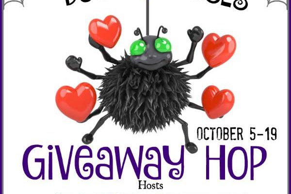Bugs and Hisses Giveaway Hop