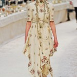 Chanel's Indian-Inspired Pre-Fall 2012 Collection