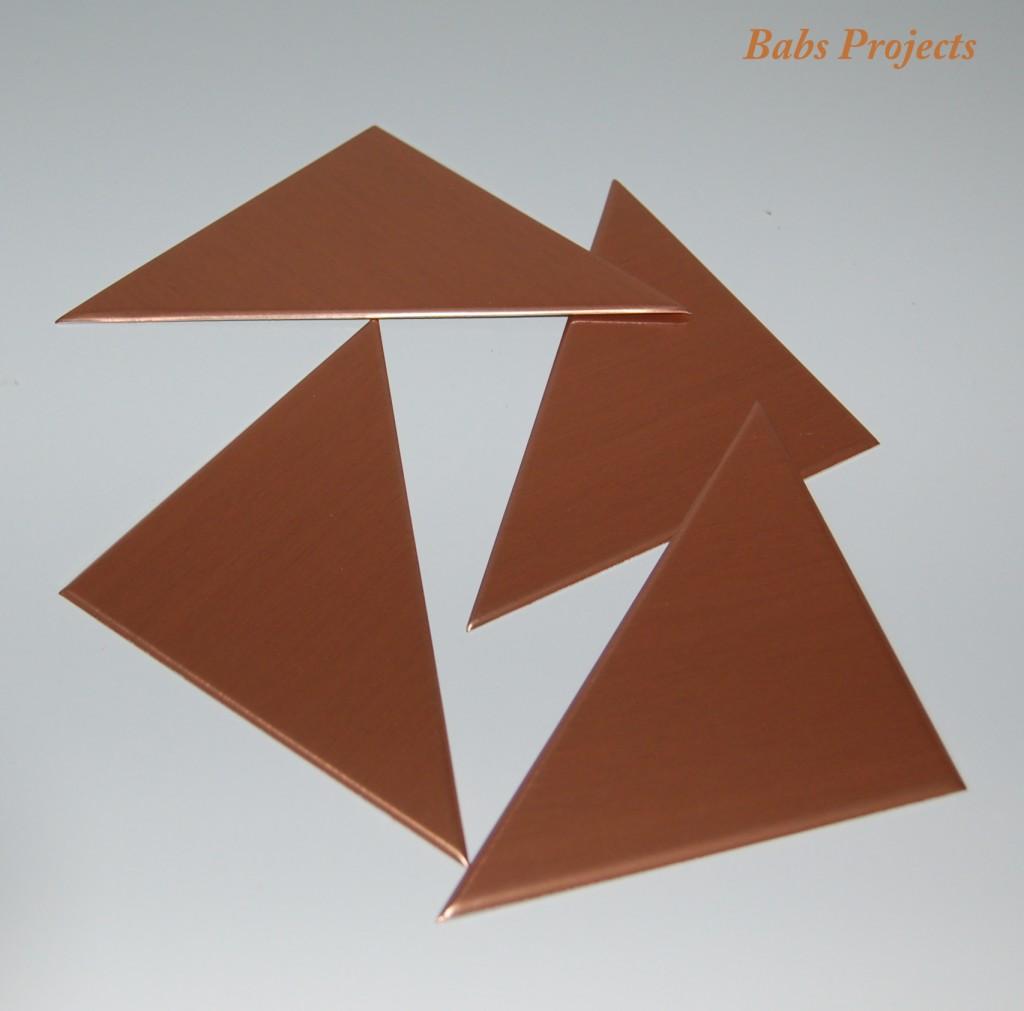 """""""Copper Tiles"""""""