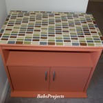Before and After – Base Cabinet