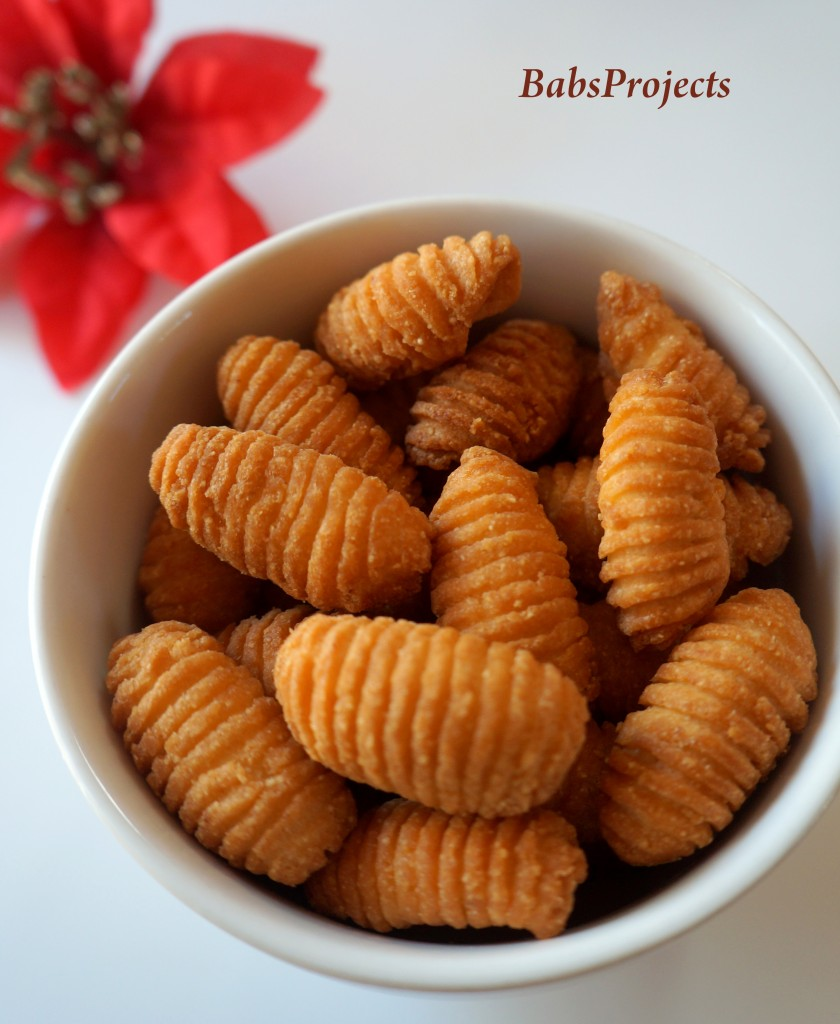 KulKul Also Know as Kidiyo is Made During Christmas in India