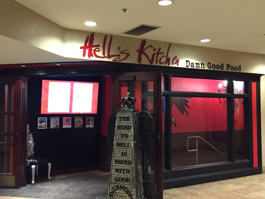 hells kitchen entrance - Hells Kitchen Minneapolis
