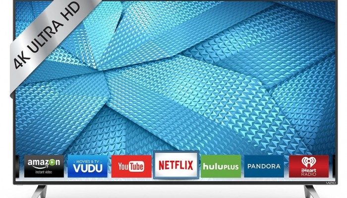 VIZIO M43-C1 43-Inch 4K Ultra HD Smart LED TV 2015 Model – Review