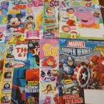 Gift Your Children the Great Interactive Children's Magazine
