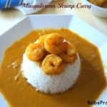 Mangalorean Shrimp Curry (Yeti Kajipu)