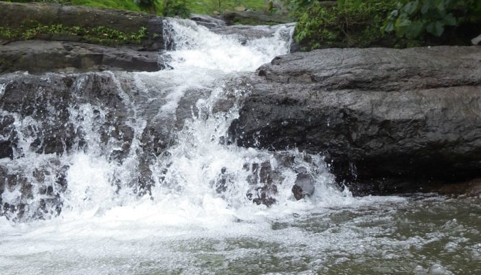 See the Scenic Beauty of Murbad Waterfalls
