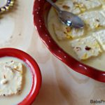 Learn How to Make American Rasmalai