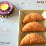 How to make the best Karanji | Gujiya