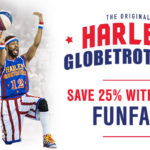 Save 25% for all Harlem Globetrotters Tickets at NYC Area Games