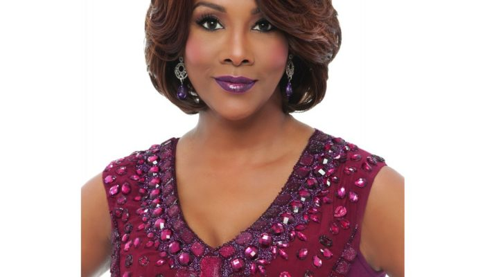 Transform Yourself with Vivica A. Fox Wigs from Divatress